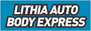 Lithia Autobody Anchorage Logo